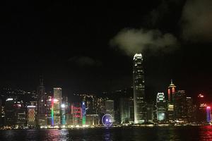 蜜月游,跟着港囧欢乐行遍香港