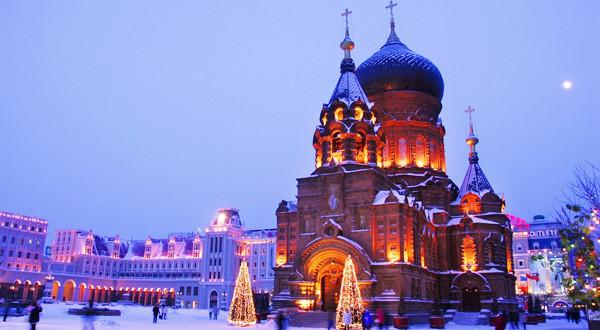 哈尔滨又要改名儿了……你可能还不知道?