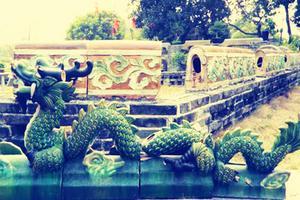 """【一写就""""惠""""】广州南海神庙"""