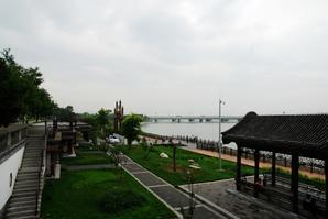 【享泡温泉】燕京八景,卢沟晓月