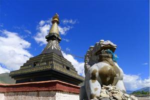 【我是达人】那年西藏,改变之始(下)(3)
