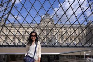 【免费上邮轮】Paris, je t\'aime【浮光掠影的巴黎三日游记】