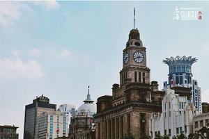 【免费上邮轮】老上海、弄堂、江南园林、展览和魔都