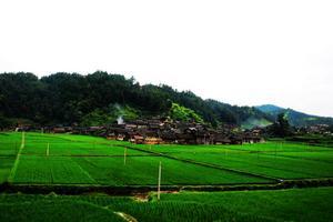 【享泡温泉】单车自驾:美丽中国,多彩贵州