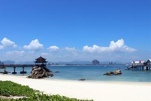 【我是达人】冬日三亚 |尽享热带滨海风情