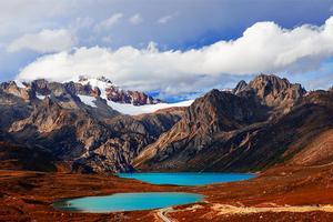 【我是达人】【这里是西藏】川藏篇:灵魂回归