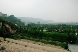 【享泡温泉】单车自驾:波澜壮阔金海湖