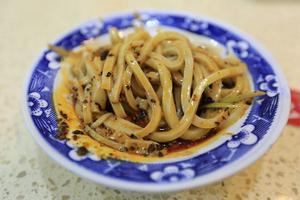 【免费上邮轮】寻觅西安的美食
