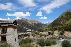 【免费上邮轮】趁年轻去西藏,纳木错vs米拉山口