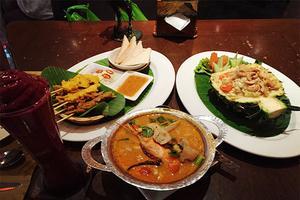 【免费上邮轮】一旦你爱上了旅行你便无法停止远行的脚步-普吉 清迈 曼谷 体验泰国新年
