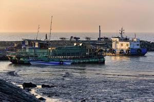 【享泡温泉】金山嘴——上海最后的小渔村