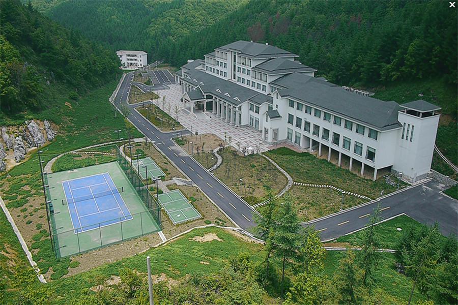 神农架神农酒店