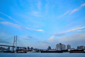 【我是达人】扬子江边炮台湾,黄浦江畔后世博-魔都生活记