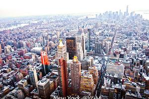 【我是达人】纽约 • 纽约