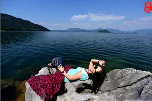 【玩转千岛湖】杭州千岛湖,就该这么玩