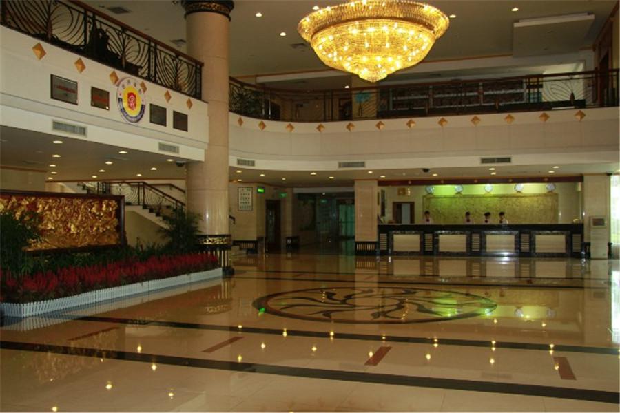 丰顺千江温泉酒店