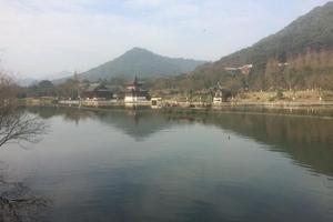 """【一写就""""惠""""】杭州-云曼温泉,3日渡假游"""
