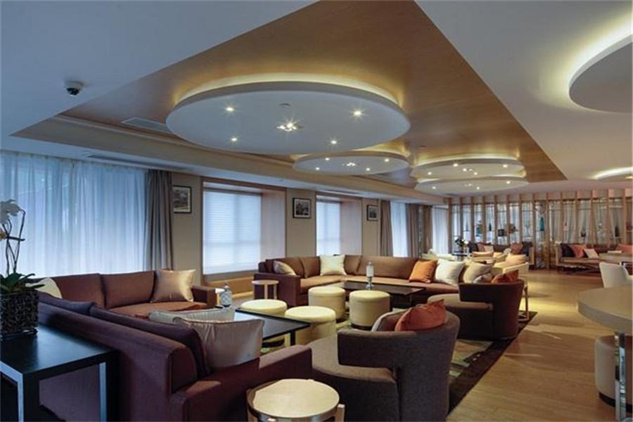苏州君地公寓酒店