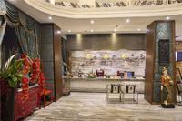 【广西桂林,精品度假之旅】住1晚桂林26度酒店+双人早餐