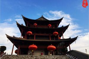 【我是达人】【建水古城】南方最大文庙,巧遇礼乐盛典
