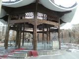 赤峰敖汉温泉城