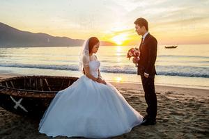 【晒2015足迹】越南岘港4日3夜自由行 出游灵感源于越南旅游婚纱拍摄 超详细出行攻略