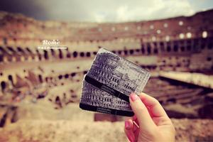 【我是达人】游走在油画世界.意大利五日谈——罗马、威尼斯、米兰
