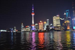 上海一地3晚4日深度游