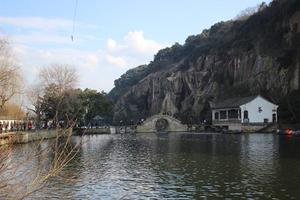 【我是达人】绍兴柯岩,三天江南美景+名人故居和古越国古城自驾游,流连忘返哦!