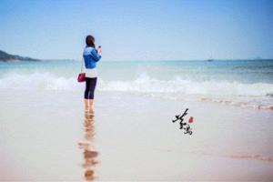 【我是达人】【印象黄岛】寂寞之歌
