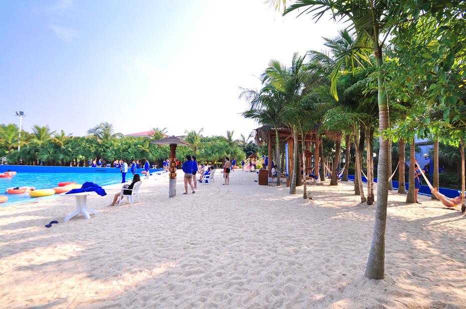 惠州市海滨温泉旅游度假区图片