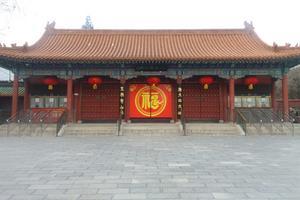 【春季大赏】完转北京之八大处公园