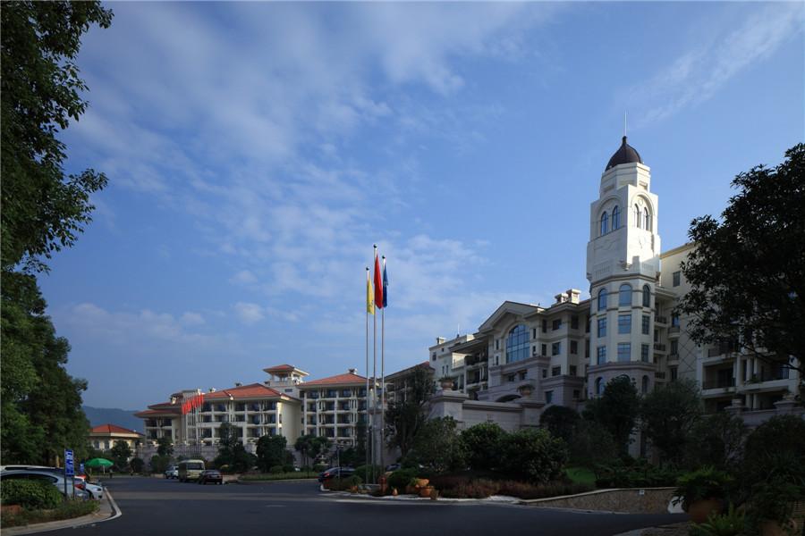安庆碧桂园凤凰酒店(天柱山店)