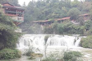 【春季大赏】贵州天河潭,绝对值回票价的风景区