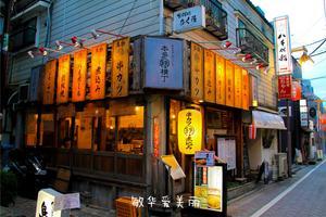 【我是达人】吃货是这样游走日本的!东京顶级美食8日7夜深度游
