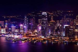 小两口到香港春日行大回顾(大屿山+黄大仙祠+南丫岛+天际100)
