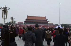 """【一写就""""惠""""】擦亮记忆中的北京之旅"""