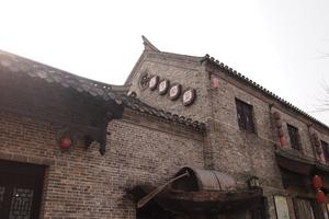 【春季大赏】一场说走就走的旅行---窑湾古镇一日游