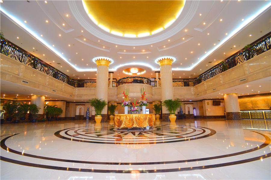 重庆阳光五洲大酒店
