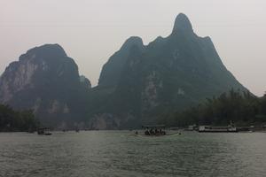 【春季大赏】漓江水,桂林梦,一颗漂流的心