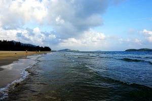 【春季大赏】海南岛东线自驾