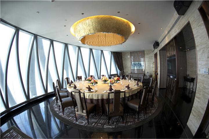 广州塔月娇轩中餐厅