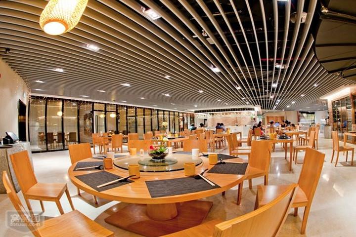 广州塔筷子荟餐厅