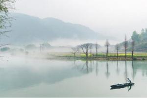 游记:云和仙宫景区印象