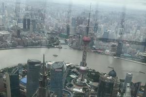 上海环球金融中心观光2小时