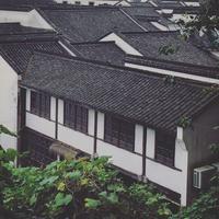 杭州怀旧必去风情街-清河坊