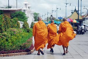 【我是达人】从清迈到曼谷,从文艺到辉煌(含签证/地图/吃住行攻略)