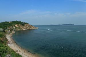【我是达人】  山东环海游,刘公岛不仅仅是个岛!