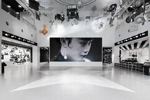 """【一写就""""惠""""】上海电影博物馆"""