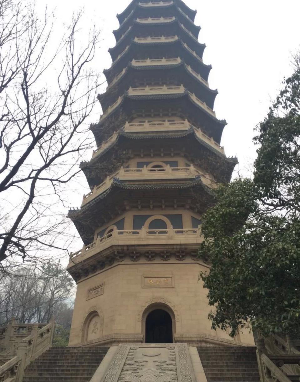 南京的人文景观 中山陵